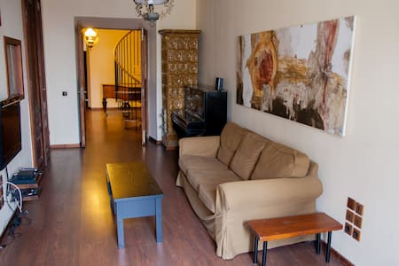 Market Square Apartment - Lviv