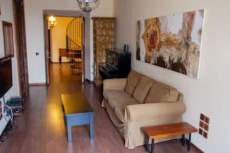 Market Square Apartment - Leopoli - Appartamento