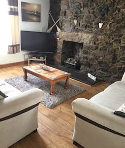 Lovely 3 Bed Cottage - House