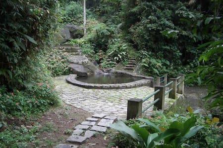 Morada no Parque Nacional de Itatiaia - Itatiaia - Bungalo