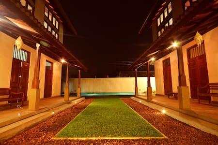 Villa Blissdom