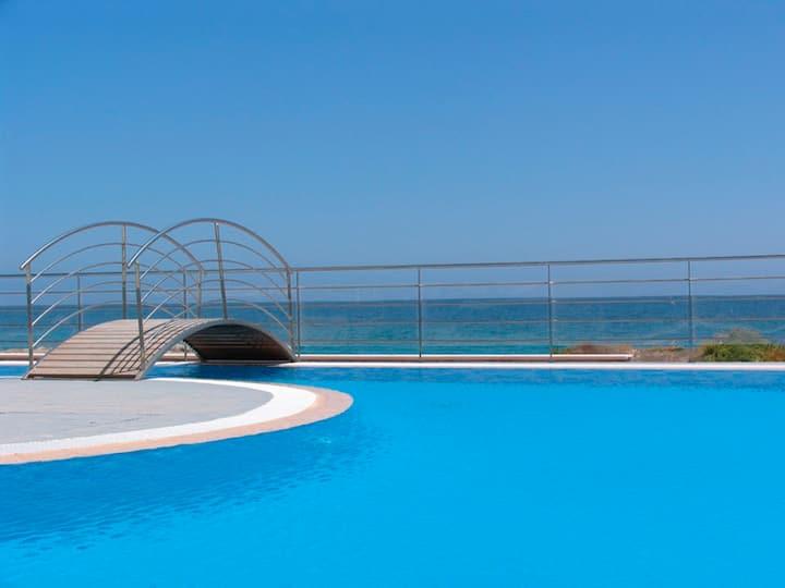 Apartamento de lujo - La Manga del Mar Menor