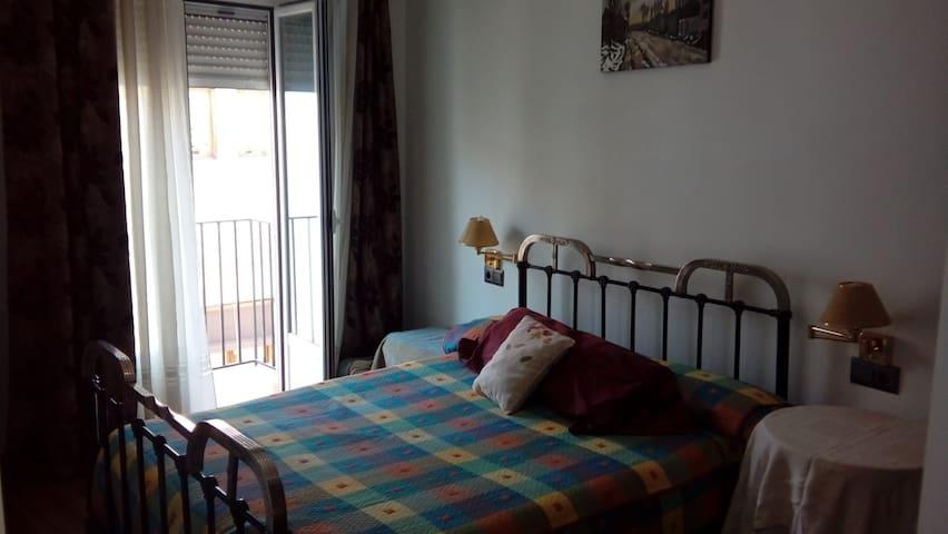 Habitación ideal en BAEZA 3