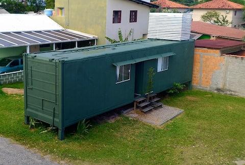 Ferias na Barra da Lagoa kit Net container 7