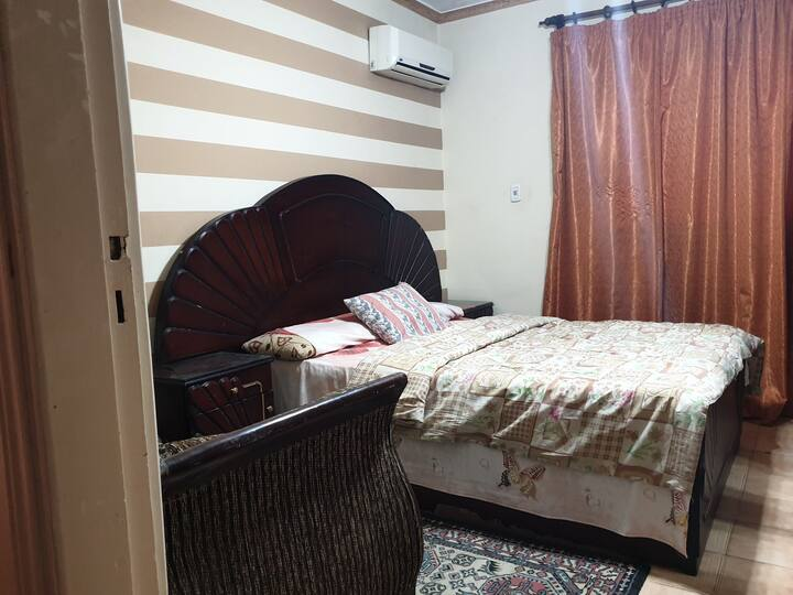 3 bed Room Apartment 87/7