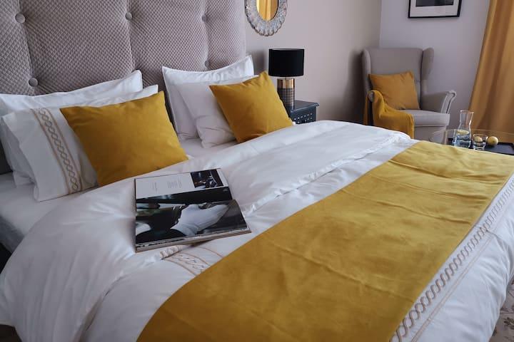 Vogue 23 - 7 rooms exclusive boutique experience