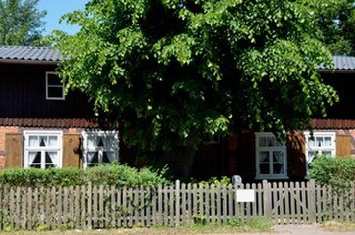 """""""Alte Linde"""", gemütliche Ferien in altem Gasthof"""