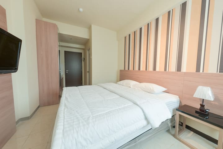 Homtel @ The Suites Metro (C19|16) - Bandung City - Daire