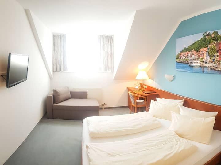 Hotel Löwen, (Meckenbeuren), Classic Doppelzimmer