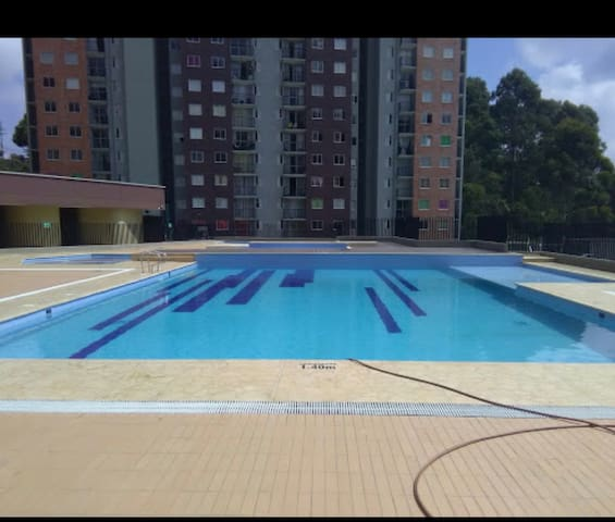 Apartamento con acabados únicos listo para ti