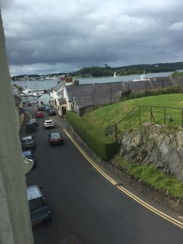 Rock Angus, Portaferry - Portaferry - Pis