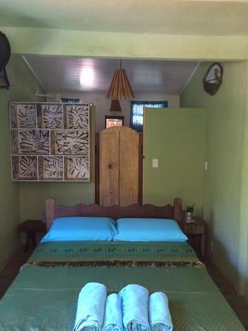 Uma hospedagem diferenciada no sul da bahia - Caraíva - Appartement