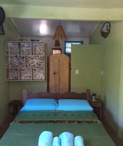 Uma hospedagem diferenciada no sul da bahia - Caraíva - 公寓