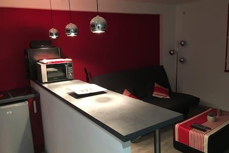 STUDIO ST JEAN DE LUZ/CIBOURE - Ciboure - Wohnung