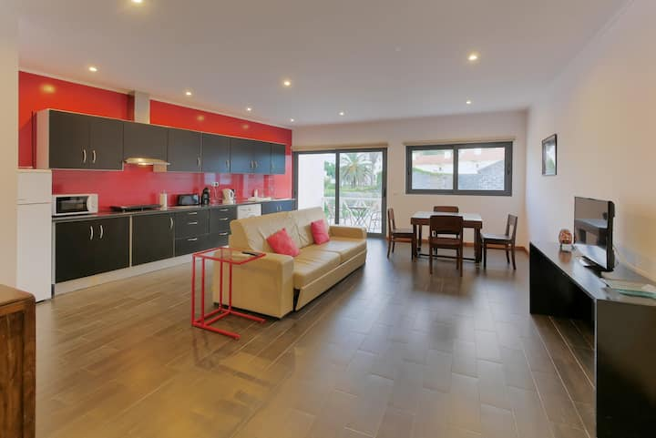 Faial Marina Apartments - Ap R