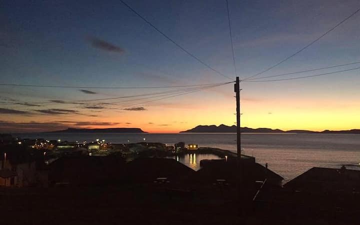 Mallaig Self Catering