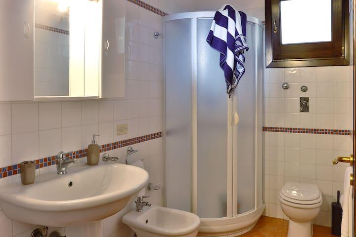 """Apartment in Favignana """"Scirocco 2"""""""