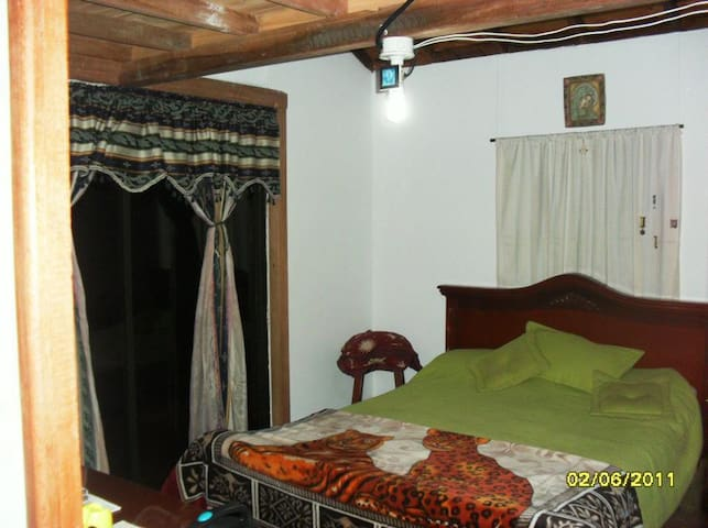 Bed and breakfast private, safe and comfortable