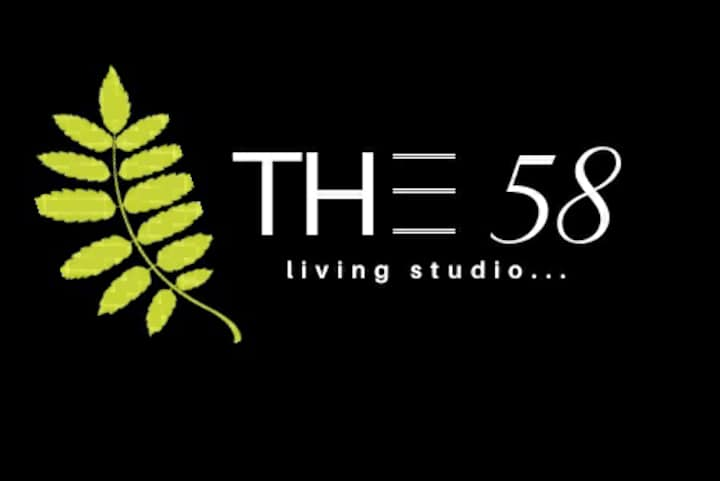 THE 58 - The living studio (2.0)