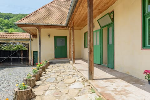 Florești 79 Saxon Guesthouse