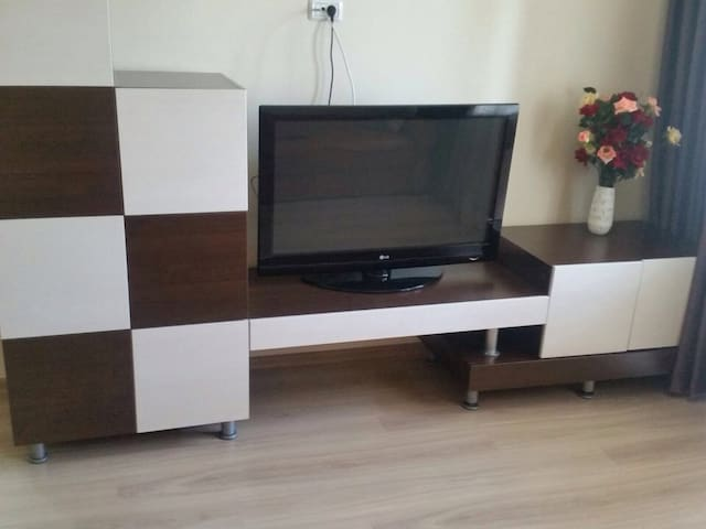 Cazare 2 camere regim hotelier - Constanța - Apartamento