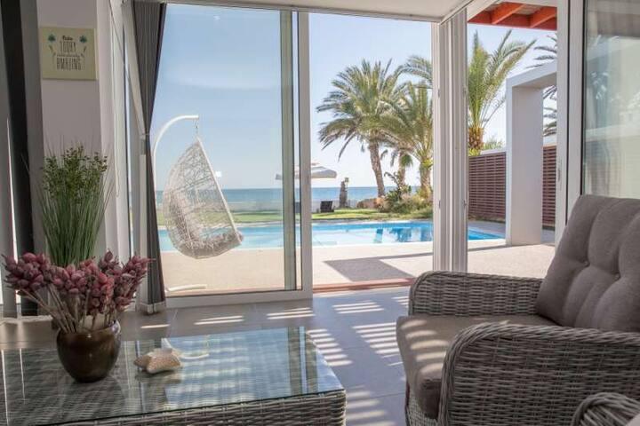 Paradise BeachVilla