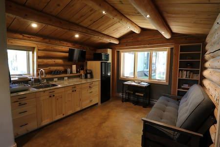 Craftsmen Cabin
