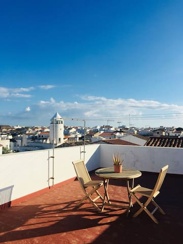 Airbnb Es Castell Vacation Rentals Places To Stay