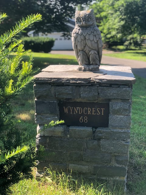 Wyndcrest Estate in Beautiful Litchfield County