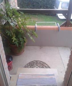 Appartamento in campagna Toscana - Gavorrano