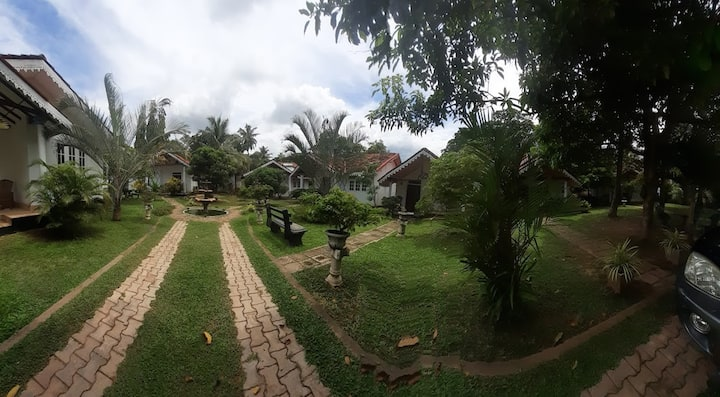 La Villa Flor