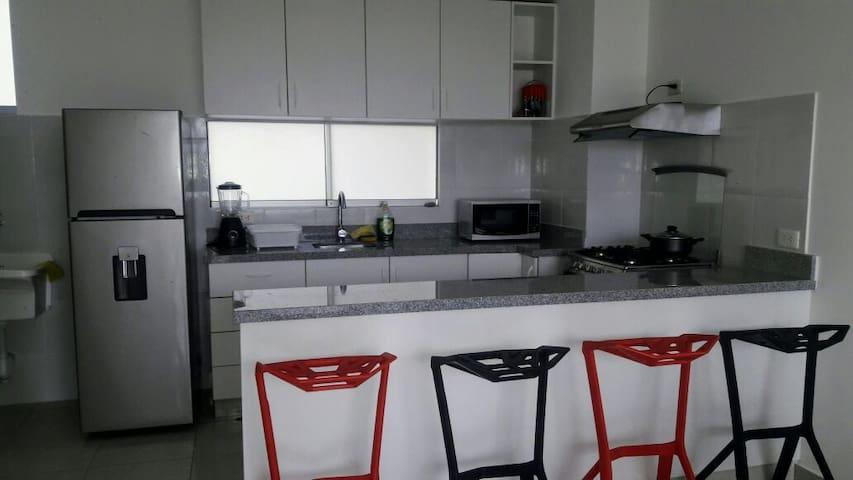 ASIA-wonderful apartment near boulevard of asia