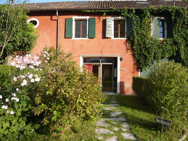 Villa Buzzati - Belluno - Dolomites - Belluno - Bed & Breakfast