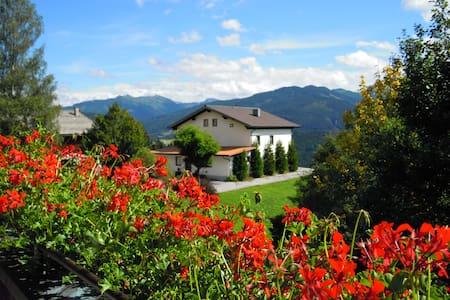 Salzburg - Berghostel- Sonnhof - Radstadt