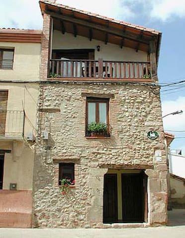 Casa Rural Nestazar ll