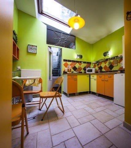 Appartement coquet dans village - Soyons - Lägenhet