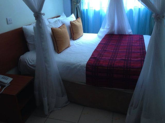 Epitome of a Lite Living!!! - Githurai - Apartment