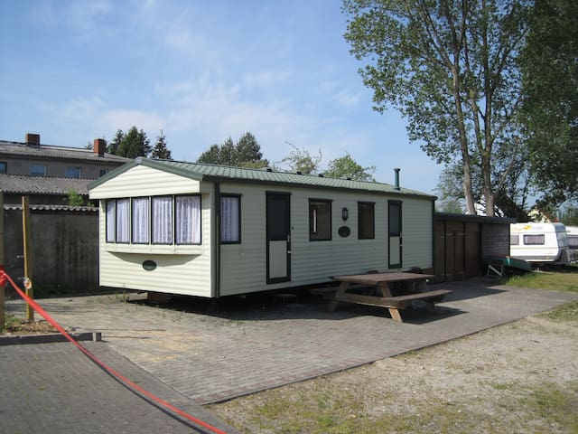 Mobilheim Westmorland - Sehlen - Huis