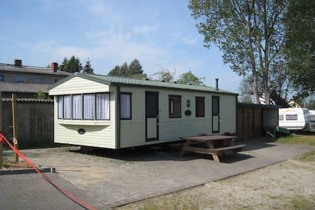 Mobilheim Westmorland - Sehlen - Rumah