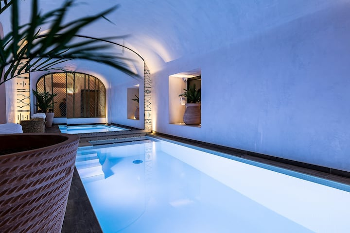 URBAN BOUTIQUE HOTEL SPA & POOL ST LAZARE STREET