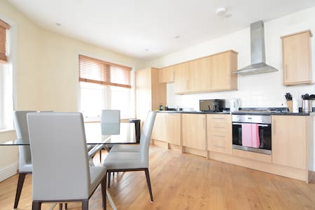(CG10) Great Flat in Covent Garden - Londen