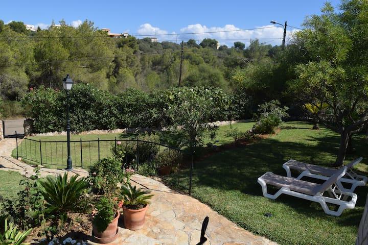 CA NA FLORENTINA: NICE HOUSE&GARDEN - Manacor - House