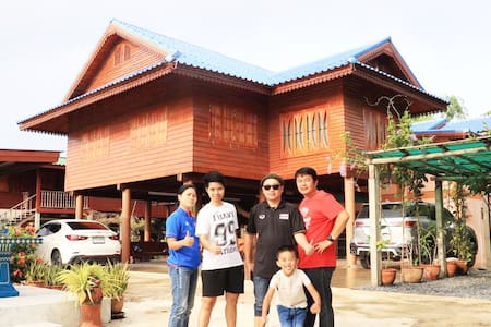 Baan Baan Home Stay, Nong Saeng, Saraburi, 18170