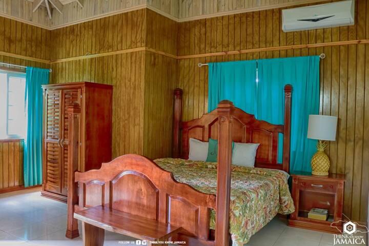 Bay Eco Resort and Spa - Port Antonio - Bed & Breakfast