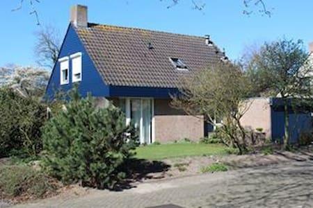 Groot  sfeervol huis in Bakel, dichtbij Eindhoven - Bakel