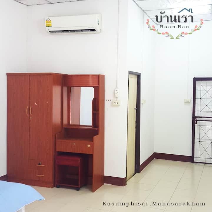 Baan Rao Serviced Apartment