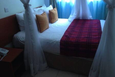Haven Court Resident. - Найроби - Таунхаус