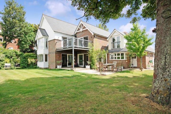 Riverside House, Arundel, UK - Arundel - Hus