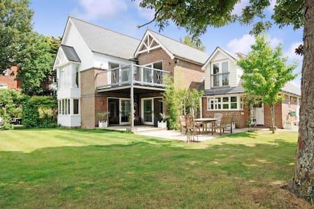 Riverside House, Arundel, UK - Arundel - Ev