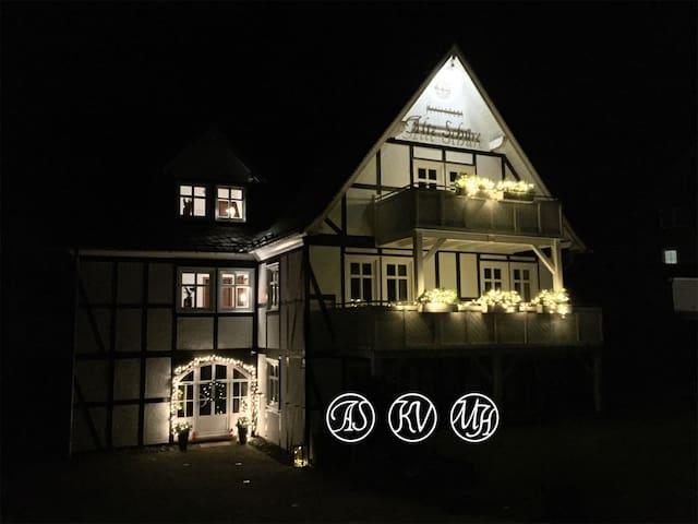 Traumferienhäuser Hochsauerland